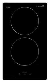 Table Induction Noire