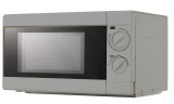MICRO – ONDES GRILL – 20 LITRES – GRIS