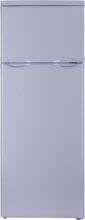 Réfrigérateur Pose libre avec congélateur 4* – INOVAL – 55cm – gris